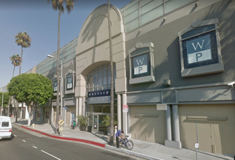 Hudson Pacific Properties and Macerich Co. plans to convert Westside Pavilion into a creative office space with retail.