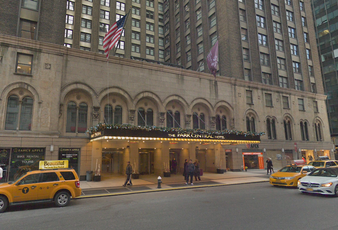 The Park Central Hotel LaSalle