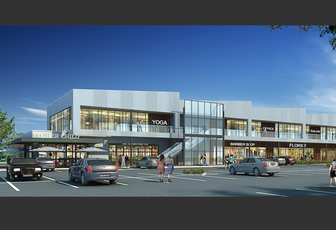 3 New Tenants Join A Mixed-Use Project In The Heights