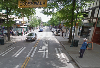 Advocates Look To Save The Ave From Rezoning, Redevelopment