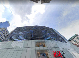 H&M Sued For $4M In Unpaid Rent At Manhattan Flagship