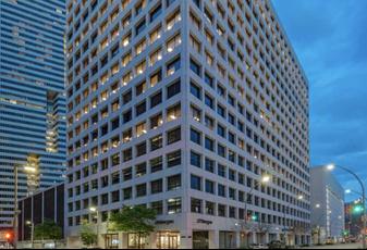 Triten Real Estate Partners, Taconic Capital Advisors Buy Downtown Houston Office Building