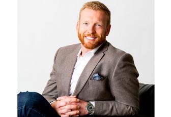 Cavalry Real Estate Advisors founder Ross Litkenhous.