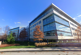 Trading Places: ZoomInfo Swaps Office Buildings With Waltham Neighbor