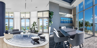 'Slammed' With Showings And Deals: Miami Only Market In U.S. Expected To See Office Rents Grow
