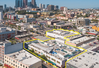 Chinatown Retail Complex With Redevelopment Potential Sells For $29.5M