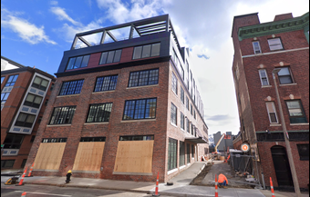 Office Owner Sues Boston Zoning Board Over Rejected Lab Conversion Plan