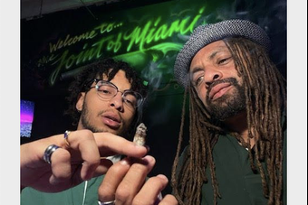 Weed-Focused Nightclub Owner Says 'Green Rush' Is Coming To Miami