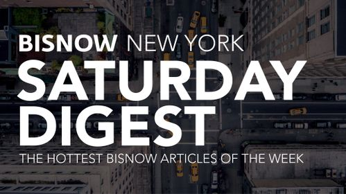 Bisnow - (Almost) Never Boring