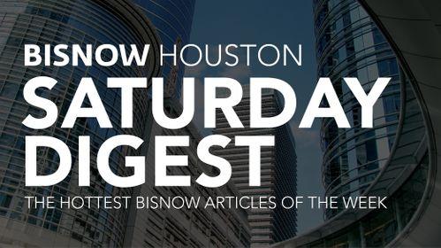 Bisnow - (Almost) Never Boring