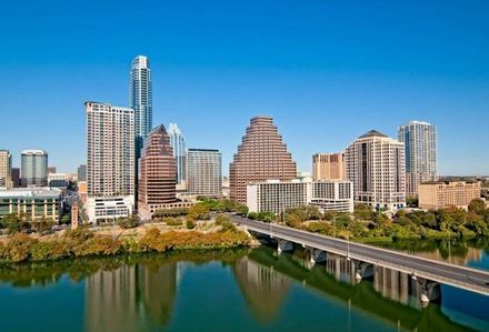 Larry Speck On The Challenges Of Downtown Austin