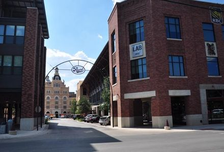 Zoning Commission Approves Next Phase Of Development At The Pearl