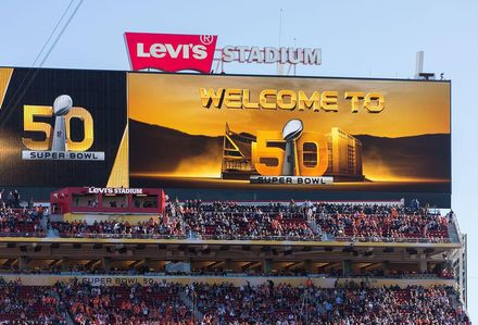 As Super Bowl LI Gears Up, Here's What The Bay Area Learned From Super Bowl 50
