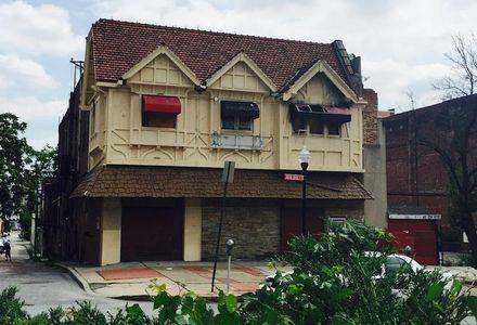 Developers Rehabbing Former Odell's Nightclub in Station North