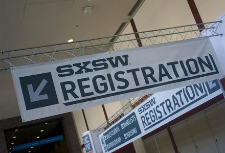 Don't Mess With Texas: Lone Star State Uses SXSW To Steal Companies From California