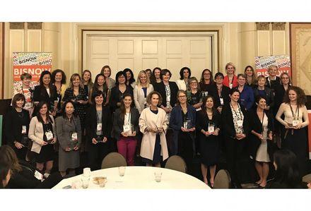Bisnow Honors Bay Area Power Women 2017