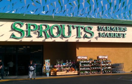 Sprouts To Anchor Village At Central Park Station