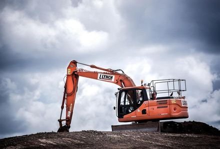 Construction Firms Look To Build The Labor Pool, Pay More, Improve Productivity