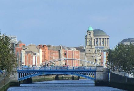 Reimagining Dublin: It's Creaking At The Seams But The Challenge Is Born Of Success