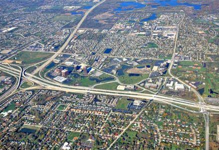 Data Center Provider Buys 19 Acres Near O'Hare