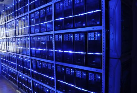 If You Build A Data Center, Will Tenants Come?