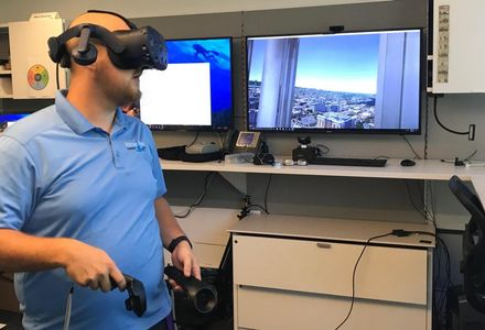 Move Over Fortnite, CRE Goes Gamey With VR Spaces