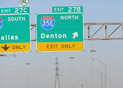 Why You Won't Even Recognize Denton In 10 Years
