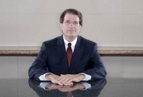 Andrew Beal