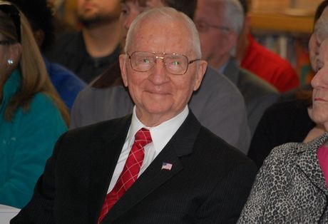 H Ross Perot