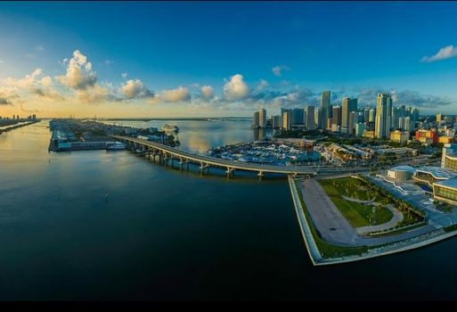 Miami: Heads In The Sand As City Booms In Spite Of Climate Risk