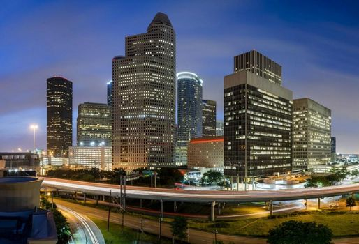 Houston's CBD Was The Most Expensive Texan Office Submarket In 2019