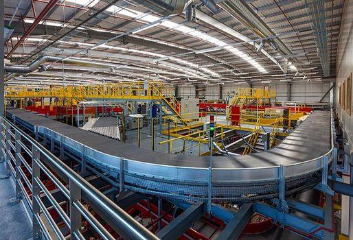 M&G Pivots Away From Midlands Big-Box To London Urban Logistics