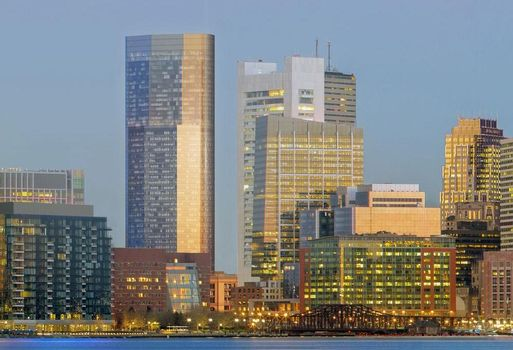 Solid Q1 Fundamentals Point To Quick Boston Recovery