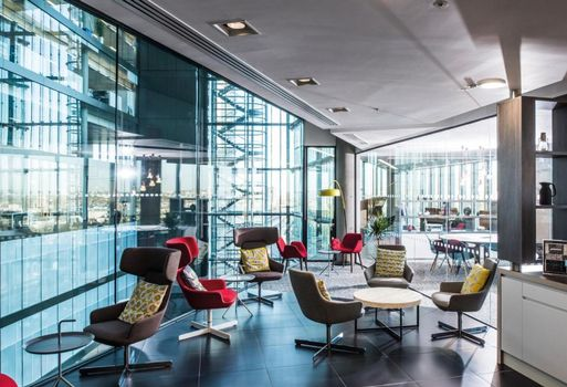 The World's Largest Serviced Office Company Asks Landlords For A Rent Freeze