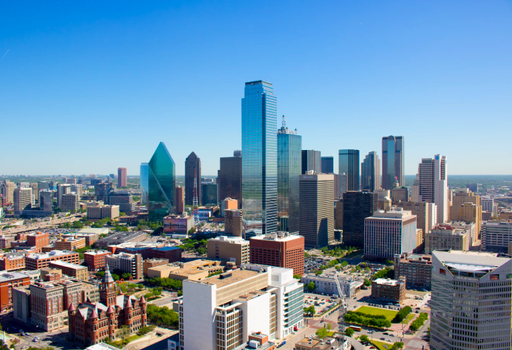 Since Recession, DFW Has Gained Thousands Of New Residents, 1 Million Jobs