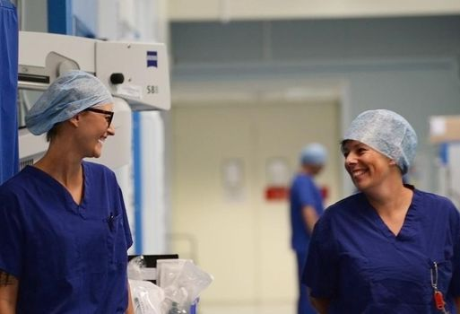 Property Industry Unites To 'Do Some Good' For The NHS