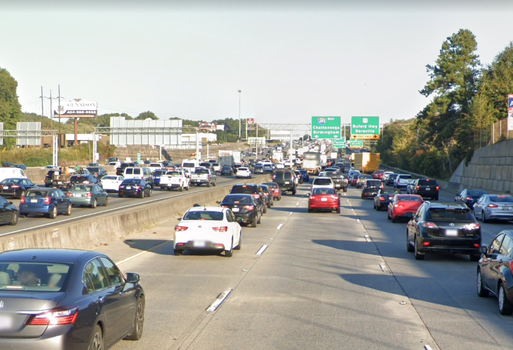 ARC's $173B Transportation Plan Only Scratching Atlanta's Congestion Surface