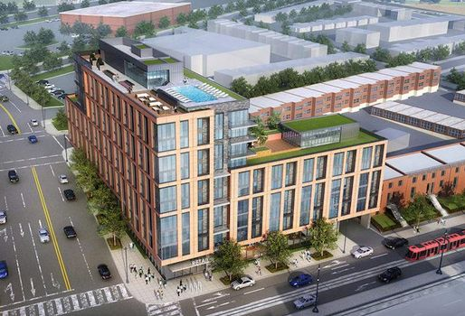 Developer Sells H Street Site Set For 180 Units After 2-Year Appeal Delay