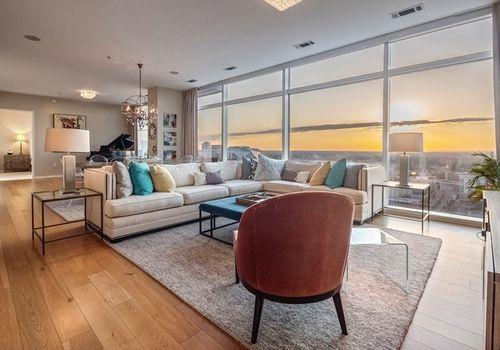Resales Rule Atlanta's Luxury Condo Market