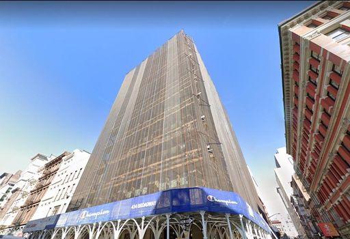 Savanna Sells SoHo Office Building To Japanese Buyer