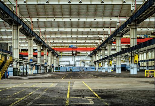 Investors Look For Inroads In Europe's Tight Warehouse Market