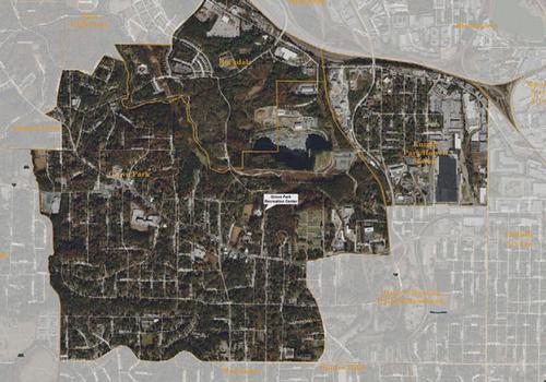 Mayor Halting All Westside Park Development For 180 Days