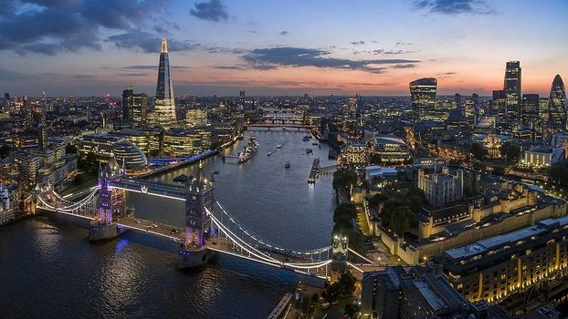European CRE Deals Drop Almost 20% In Early Stages Of Coronavirus