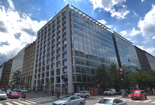 Wells Fargo Signs 70K SF Lease To Relocate D.C. Office