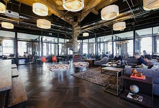 Surprise: WeWork's CMBS Exposure Still Growing, Reaches $5.6B