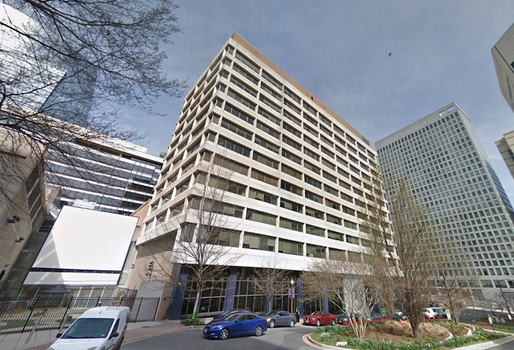 GSA Seeking 250K SF Office Lease For State Department In Northern Virginia