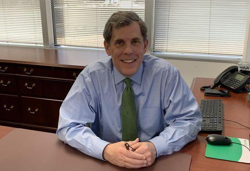 United Bank Names CRE Industry Leader Robert Drake Senior Vice President, Managing Director Of Commercial Real Estate