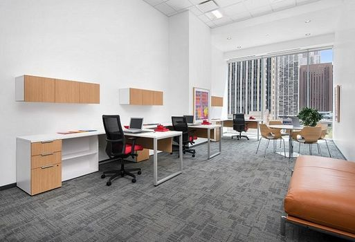 Optima Leases Up Signature Tower Suites As Coworking Continues Its Rise