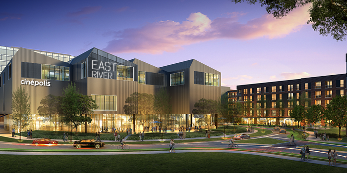 The Urban Revival Of Houston's East End Is Building On Its Historic Bones
