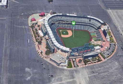 Proposed $325M Real Estate Deal Would Keep Angels In Anaheim Through 2050